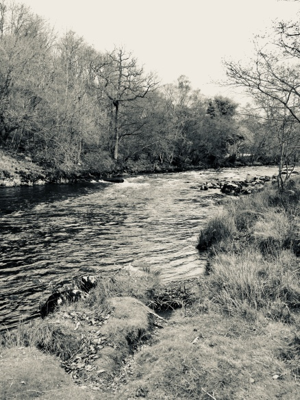 Upper Wye